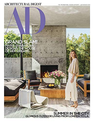 Design Magazine - Architectural Digest