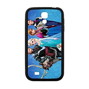 Frozen fashion design Cell Phone Case for Samsung Galaxy S4