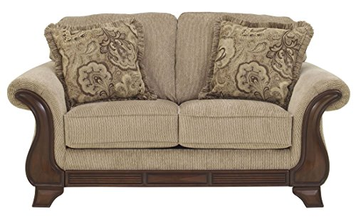 Signature Design by Ashley Lanett Barley Loveseat