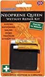 Stormsure Neoprene Queen Wetsuit Repair Kit, Adhesive and Patches