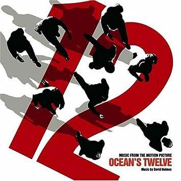 Amazon | Ocean's Twelve | Davi...