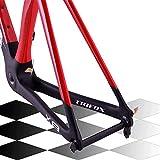 TRIFOX Road Bike Carbon Road frameset