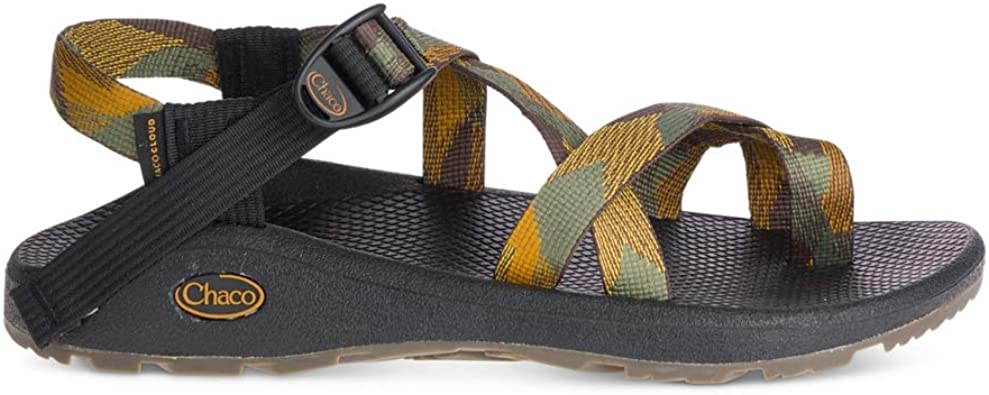 FISHPOND CHACO Z2 NATIVE Sport Sandals  Men/'s 10