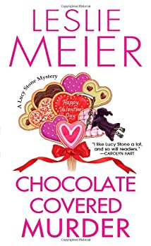 Chocolate Covered Murder 0758229348 Book Cover