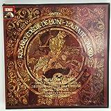 Richard Coeur De Lion L'Amant Jaloux (3 vinyl LP Box Set) French Import