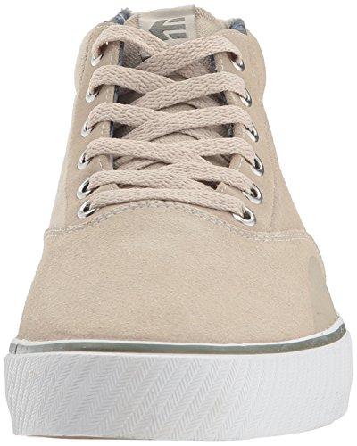 Chaussures Jameson Mt Skateboard Homme White De gum Vulc Etnies green PdqxwE1tP