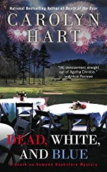 Dead, White, and Blue (Death on Demand Mysteries Series Book 23)