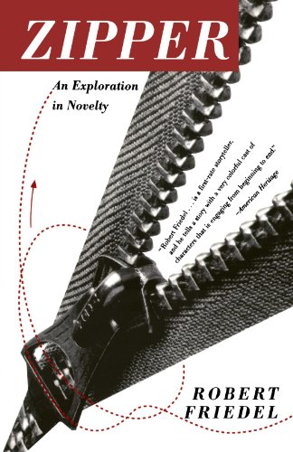 Zipper: An Exploration in Novelty (Reprint)