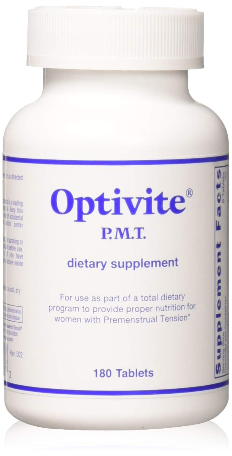 Optivite Pmt for Women 180 Tablets (3 Pack)