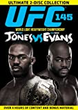 UFC 145: Jones vs Evans (Ultimate Two-Disc Collection)