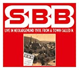 Sbb: Live In Neckargemubd 1978 - From Town Called [CD]