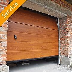 Garage Door Weather Strip Replacement