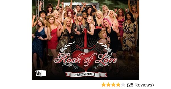 Watch Rock Of Love Season 2 Prime Video