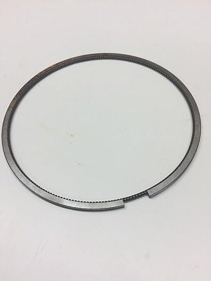 Amazon com: Caterpillar CAT Piston Ring 2W8045 Mhe Scraper