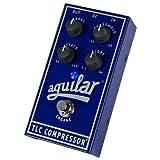 Aguilar TLC Bass Compression Effect Pedal