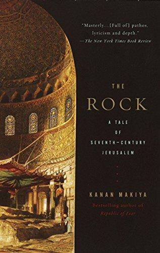 The Rock: A Tale of Seventh-Century Jerusalem