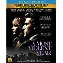 A Most Violent Year [Blu-ray + Digital HD]