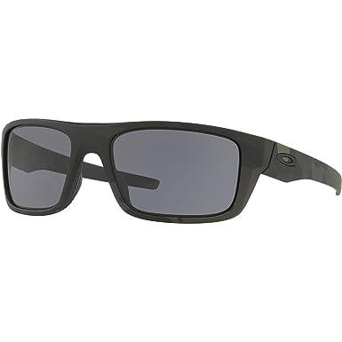 89ad566fc9 Amazon.com  Oakley Mens Drop Point Sunglasses