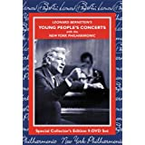 Leonard Bernstein - Young People's Concerts / New York Philharmonic