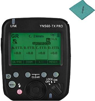 YONGNUO YN560-TX PRO for Canon