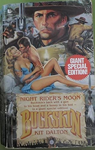 book cover of Night Rider\'s Moon