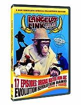 Lancelot Link: Secret Chimp (Authorized Edition)  Directed by Pat Shields