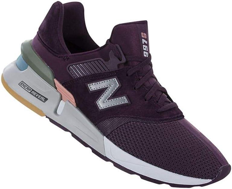 new balance 997 sport components