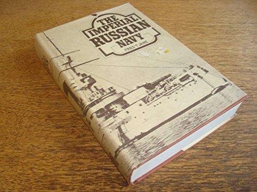 The Imperial Russian Navy (Conway's Naval History After 1850)