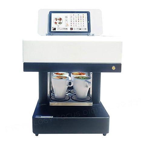 YNPGHG Impresora 3D, Impresión En Color, Impresión De Pantalla ...