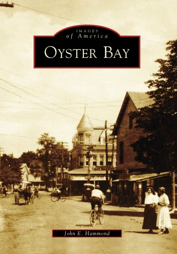 (Oyster Bay (Images of America))
