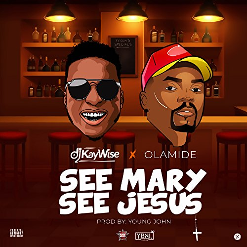 Pepper Dem Gang [Explicit] by Olamide (feat  Davolee) on Amazon