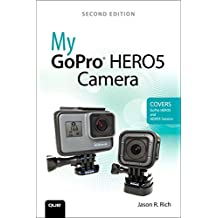 My GoPro HERO5 Camera (2nd Edition)