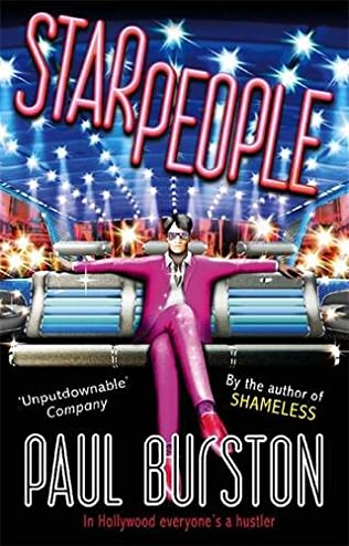 book cover of Star People