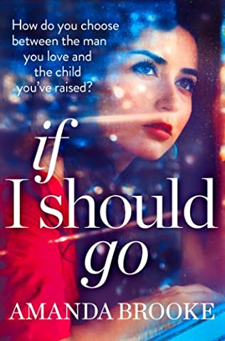 book cover of If I Should Go