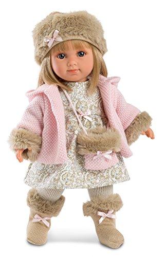 - Llorens Spanish Doll Paris 14