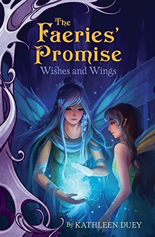 book cover of Wishes and Wings