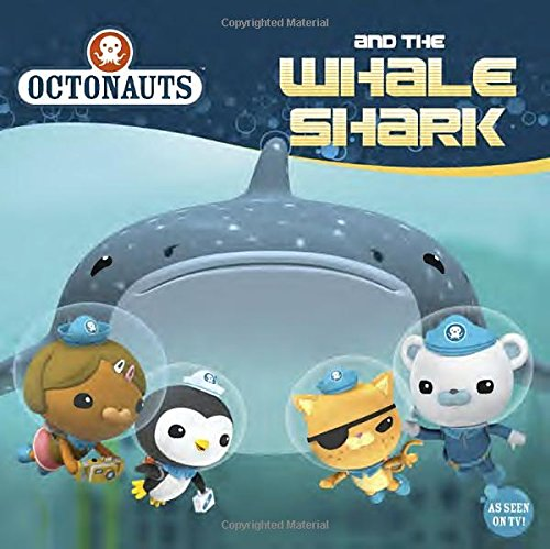 [Octonauts and the Whale Shark] (Ideas For Halloween Costumes For Teenage Girl)