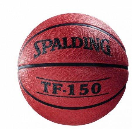 Spalding TF 150 - Balón de baloncesto Talla:6: Amazon.es: Deportes ...