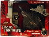 Transformers StarScream Micro Flyer