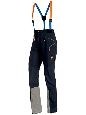 Mammut Nordwand Pro Hs Pants Women Amazon De Sport Freizeit