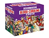 img - for Blood-curdling Box of Books (Horrible Histories Collections) book / textbook / text book