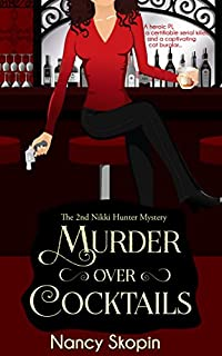Murder Over Cocktails by Nancy Skopin ebook deal