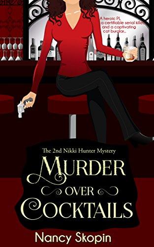 Murder Over Cocktails by Nancy Skopin ebook deal
