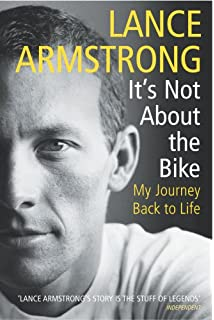 It's Not About the Bike: My Journey Back to Life price comparison at Flipkart, Amazon, Crossword, Uread, Bookadda, Landmark, Homeshop18