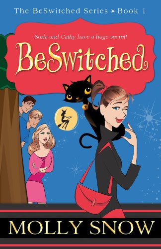 (BeSwitched, Paranormal Romance (The BeSwitched Series Book)