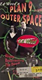 Ed Woods- Plan 9 from Outer Space [VHS]