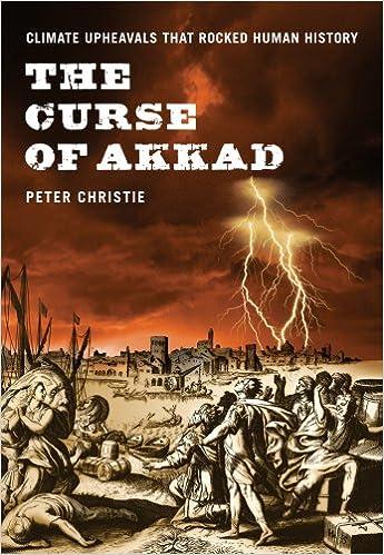 """""TOP"""" The Curse Of Akkad: Climate Upheavals That Rocked Human History. Andrew techno Editado style Orange"