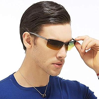 FeliciaJuan Polarized Sports Sunglasses Driving Glasses 100% UV Protection