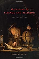The Territories of Science and Religion by Harrison Peter (2015-04-06) Hardcover