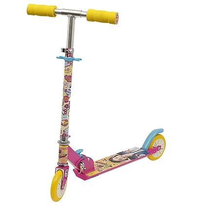 Amazon.com: SOY LUNA - MONOPATTINO - SOY L by SOY LUNA: Toys ...